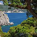 Corfu Greece by Brian Jannsen
