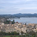 Corfu.new Port by George Katechis