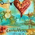 1 Corinthians 13 by Ivan Guaderrama