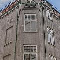 Corner Building Helsingborg 02 by Antony McAulay