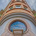 Corner Building Helsingborg by Antony McAulay