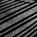 Corner Railing by David Pantuso