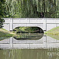 Corning Ny Denison Park Bridge by Tom Doud