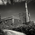 Cornish Tin Mine. by David Hare