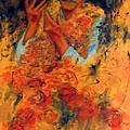 Cornucopia Of Love by Joe DiSabatino