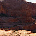 Corona Arch Trail Panorama by Greg Wells