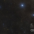 Corona Borealis Is A Small by Rogelio Bernal Andreo