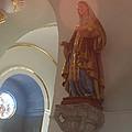 Corona Madonna by Mary Mikawoz
