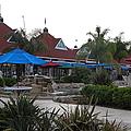 Coronado Ferry Landing Marketplace In Coronado California 5d24386 by Wingsdomain Art and Photography