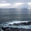 Coronado Islands Baja California by Hugh Smith
