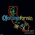 Coronafornia by Tommy Anderson