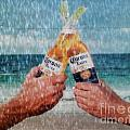 Coronas In The Rain by Kelly Awad