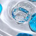 Coronet Splash by Margie Chapman