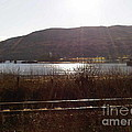 Corpach Loch Linnhe Glen Nevis by Fiona Glass W