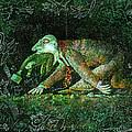 Corporate Predator by Leon Zernitsky