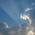 Corpuscular Rays by Brenda Conrad