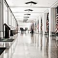 Corridor by AR Harrington Photography