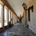 Corridor by Pema Hou