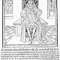 Cortes Letter, 1522 by Granger