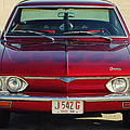Corvair by Frozen in Time Fine Art Photography