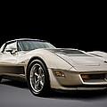 Corvette C3 by Douglas Pittman