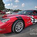 Corvette  by David B Kawchak Custom Classic Photography