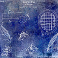 Corvette Headlight Patent by Jon Neidert