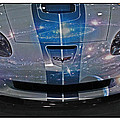 Corvette Is Out Of This World by Tom Gari Gallery-Three-Photography