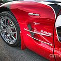 Corvette Z06 by David B Kawchak Custom Classic Photography