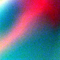Cosmic Dust 1 by Will Borden