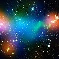 Cosmic Glow by Jennifer Rondinelli Reilly - Fine Art Photography