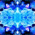 Cosmic Kaleidoscope 1 by Jennifer Rondinelli Reilly - Fine Art Photography