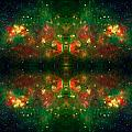 Cosmic Kaleidoscope 3 by Jennifer Rondinelli Reilly - Fine Art Photography