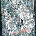 Cosmic Keyhole by Asha Carolyn Young