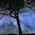 Cosmic Night by Linda Sannuti