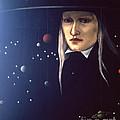 Cosmic Pilgrim by Jane Whiting Chrzanoska