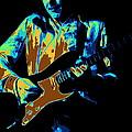 Cosmic Tones From Mick by Ben Upham