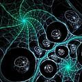 Cosmic Web by Anastasiya Malakhova