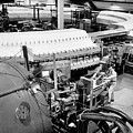 Cosmotron At Brookhaven National Lab by Brookhaven National Laboratory/science Photo Library