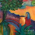Costa Mango II by Elizabeth Fontaine-Barr