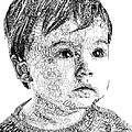 Costin Boy by Michael Volpicelli