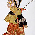 Costume Design For The Marchioness by Leon Bakst