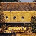 Cotswold Cottage by Stuart Litoff