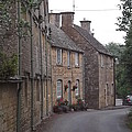 Cotswold Cottages by John Williams