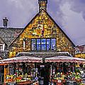 Cotswold Street Market by Elvis Vaughn