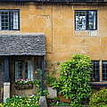 Cotswolds Cottage by Brian Jannsen