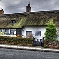 Cottage 3 by Spikey Mouse Photography