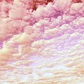 Cotton Candy Sky by Marianna Mills