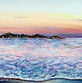 Cotton Candy Waters by Shana Rowe Jackson