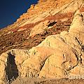 Cottonwood Colored Badlands by Adam Jewell